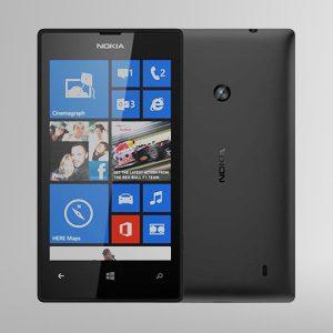Nokia Lumia 525 LCD