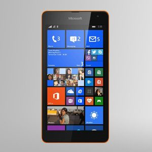 Microsoft Lumia 535 LCD