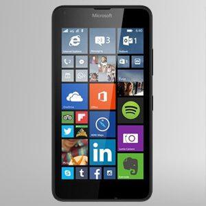 Microsoft Lumia 640 LCD