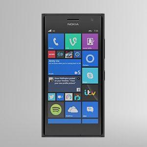 Nokia Lumia 735 LCD