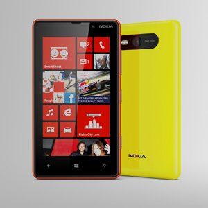 Nokia Lumia 820 LCD