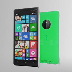 Nokia Lumia 830 LCD