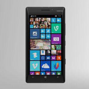 Nokia Lumia 930 LCD