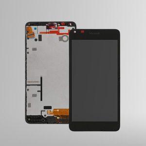 Microsoft Lumia LCDs