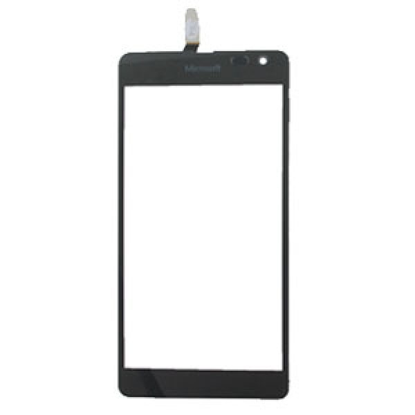 Genuine Microsoft Lumia 535 Touch Screen Digitizer Black
