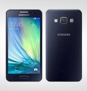 Samsung Galaxy A3 A300 LCD Display