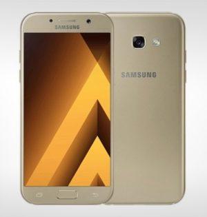 Samsung Galaxy A5 2017 A520 LCD Display