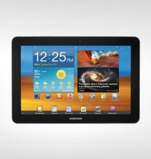 Samsung Galaxy Tab 8.9 P7310 / P7300 LCD