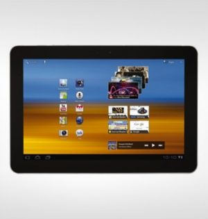 Samsung Galaxy Tab 10.1 P7510 / P7500 LCD