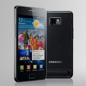 Samsung Galaxy S2 i9100 Parts