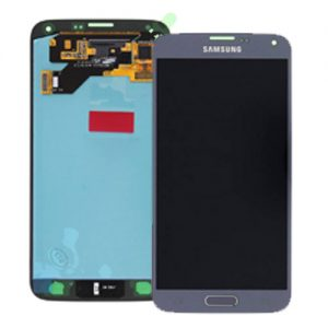 Samsung Galaxy S5 Neo SM-G903F Lcd Screen Digitizer Genuaine Silver