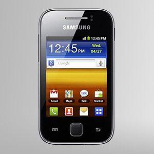 Samsung S5360 parts
