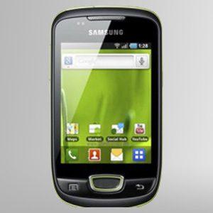 Samsung S5570 parts