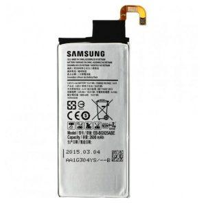 Genuine Samsung Galaxy S6 Edge Battery BG925ABE