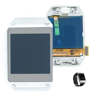 Genuine Samsung Galaxy Gear V700 Lcd Screen with Digitizer Black