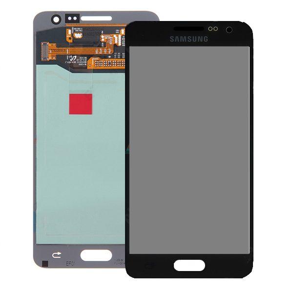 Genuine Samsung Galaxy A3 SMA300 SuperAmoled Lcd Screen Digitizer Black