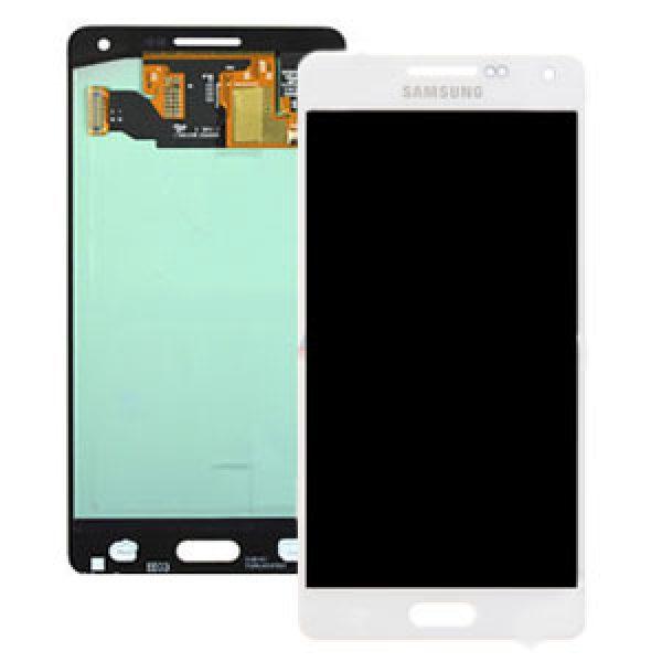 Genuine Samsung Galaxy A5 A500F SuperAmoled Lcd Screen Digitizer White