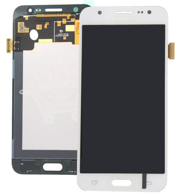 Genuine Samsung Galaxy J5 J510 2016 SuperAmoled Lcd Screen Digitizer White