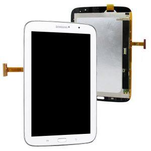 Samsung Galaxy Note 8.0 N5100 N5120 Complete Genuine Lcd Screen Digitizer White