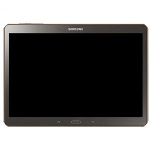 Genuine Samsung Galaxy Tab S T800 WIFI 10.5inch 16GB SuperAmoled Screen Digitizer Titanium Bronze
