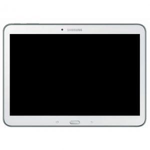Genuine Samsung Galaxy Tab S T800 WIFI 10.5inch 16GB SuperAmoled Screen Digitizer Dazzling White
