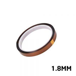 Anti Heat Tape 1.8mm
