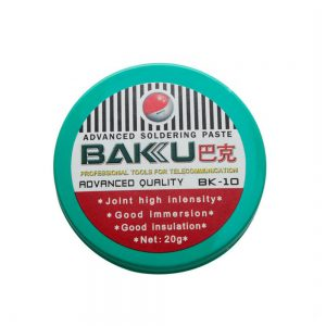Baku BK-10 Advance Soldering Paste