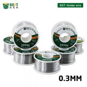 Best Soldering Wire Tin Wire Set 0.3mm