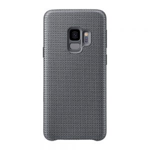 Genuine Samsung Galaxy S9 G960 Rear Cover Case Gray