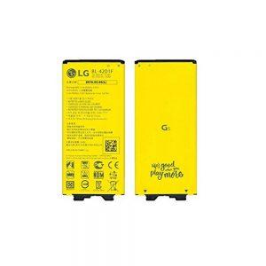 Genuine LG Battery BL-42D1F Bulk Pack