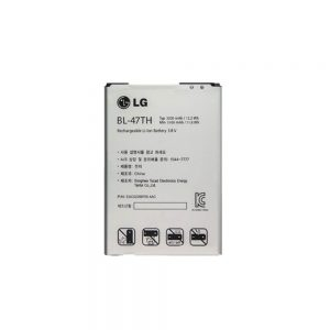 Genuine LG Battery BL-47TH Bulk Pack