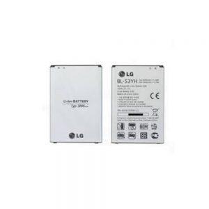 Genuine LG Battery BL-53YH Bulk Pack