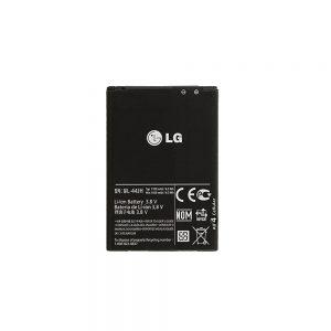 Genuine LG Battery BL44JH Bulk Pack