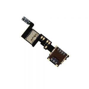 Genuine Samsung Galaxy Note4 N910F Memory Card Reader Flex