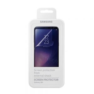 Genuine Samsung galaxy S8+Plus Screen Protector