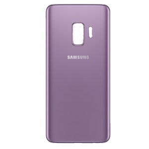 Genuine Samsung Galaxy S9 G960F Back Cover Lilac Purple