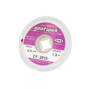 Goot Wick Soldering Remover