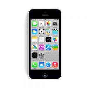 Apple iPhone 5C 16GB Used Phone