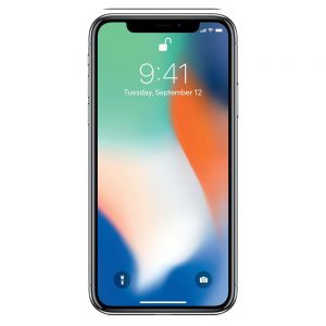 Apple iPhone X 64GB Used Phone