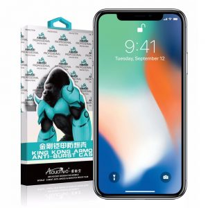iPhone X Anti-Burst Protective Case