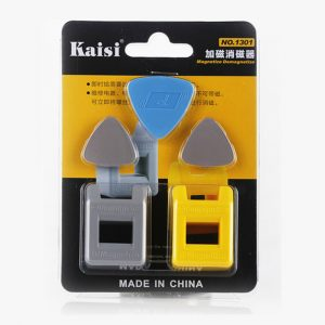 Kaisi Screwdriver Magnetizer Demagnetizer Kaisi 1301