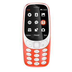 Nokia 3310 2017 Used Phone