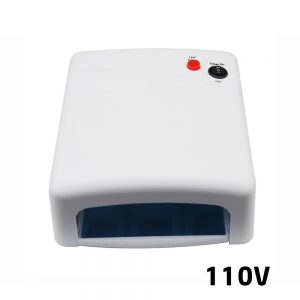 Ultra Violet UV Lamp 110v AA0569