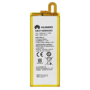 Genuine Huawei Ascend G7 Battery Bulk Pack