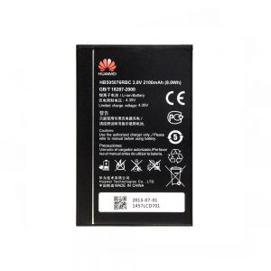 Genuine Huawei Ascend G700 Battery Bulk Pack