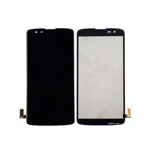 Genuine LG K8 2017 M200N LCD Digitizer Black