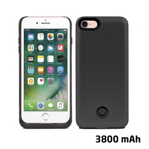 iPhone 8 Power Case 3800 mAh