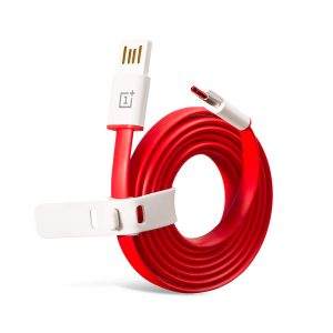 OnePlus Type C USB Charging Cable Flat Wire