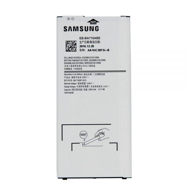 Genuine Samsung Galaxy A7 2016 A710 Battery