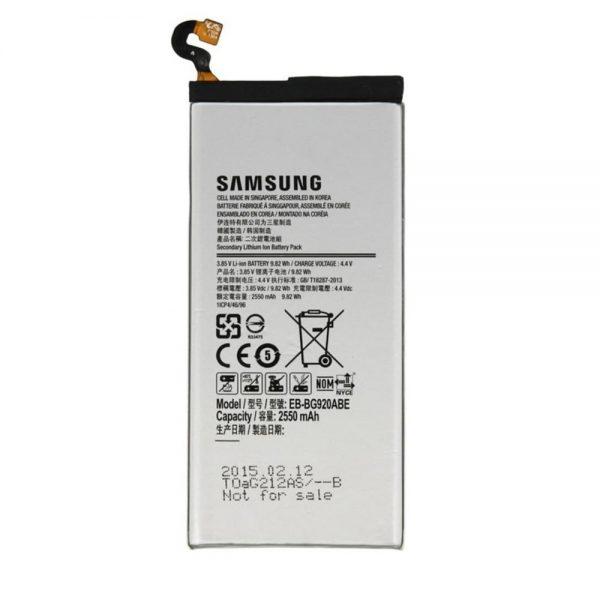 Genuine Samsung Galaxy S6 Edge Plus Battery